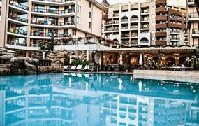 Hotelcomplex Karolina