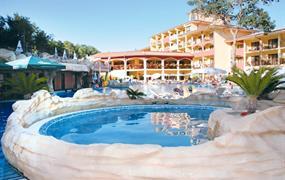 Grifid Hotel Bolero