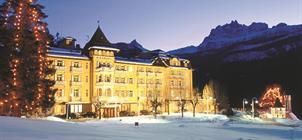 Hotel Miramonti Majestic *****