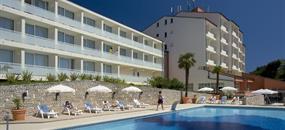 Miramar Sunny Hotel Valamar