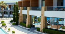 Cavo Olympo Luxury Hotel