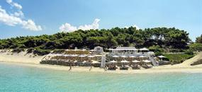 Sani Beach