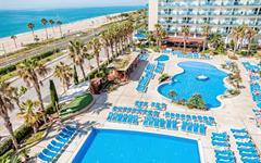 Hotel Golden Taurus Park