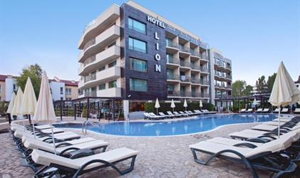 Hotel Lion Sunny Beach