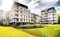 Hotel Golden Tulip Miedzyzdroje Residence