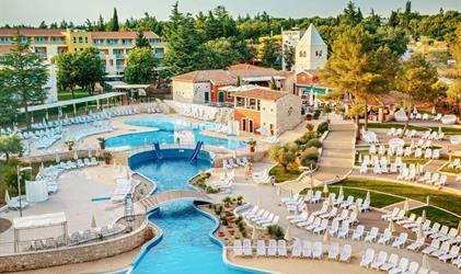 Sol Garden Istra for Plava Laguna