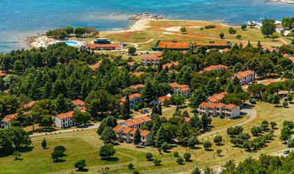 Polynesia Apartmány Plava Laguna