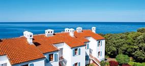 Lanterna Sunny Resort Valamar