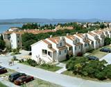 Prázdninový komplex Croatia