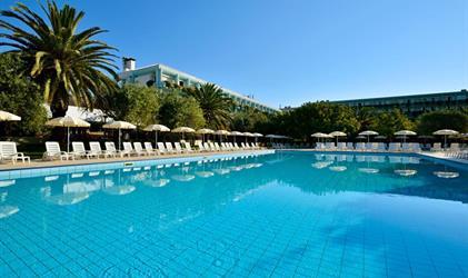 UNA Hotels Naxos Beach