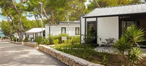 Apartmány Waterman Beach Village