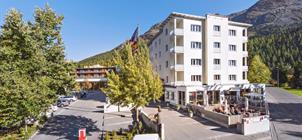 Hotel Laudinella **