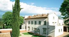 Hotel Relais Villa il Palagio