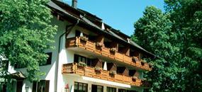 Hotel-Penzion Carossa