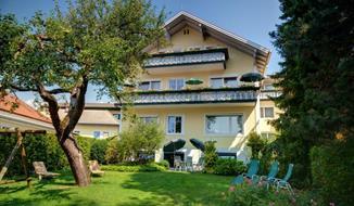 Penzion & Apartmány Ertl