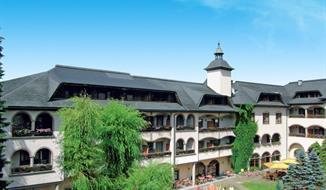 Rodinný hotel Mittagskogel