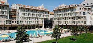 Hotel Diamond Beach & Spa *****
