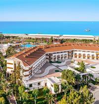 Clubhotel Turan Prince World