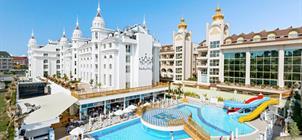 Hotel Side Royal Palace Hotel & Spa *****
