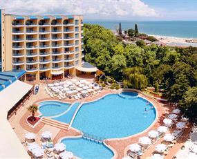 Grifid Hotels Hotel Arabella