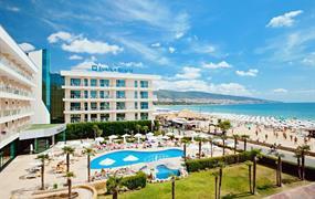DIT Evrika beach hotel