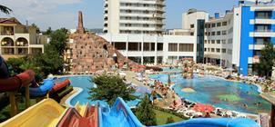 Hotel Kuban Resort & Aquapark ****