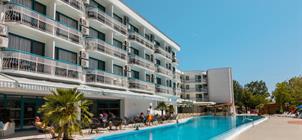 Hotel Zefir ***