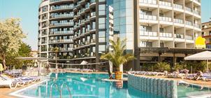 Hotel Meridian ****