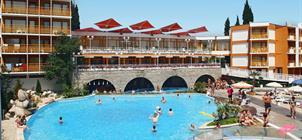 Hotel Nessebar Beach ***