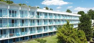 Hotel Orchidea ***
