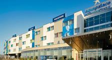 Aquapalace Hotel Praha