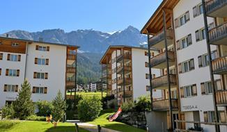 Apartmány Surses Alpin