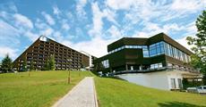 IFA Schöneck Hotel & Ferienpark