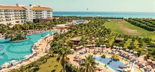 Hotel Sea World Resort and Spa *****