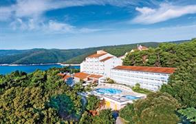 Allegro Sunny Hotel Valamar