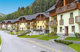Hotel Terme Snovik