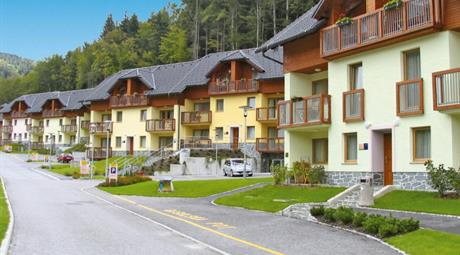 Eco Resort Snovik