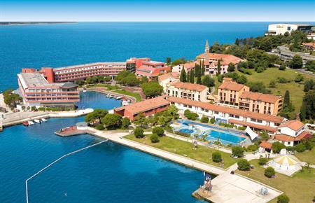 Bernardin Resort