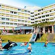 Prázdninový komplex Club Tihany ****