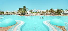 Mirage Beach Club