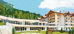 Sporthotel Obereggen ****