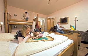 Heide Park Resort - Hotel Port Royal