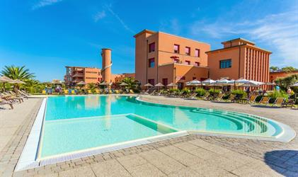 Uappala resort Regina del Mare