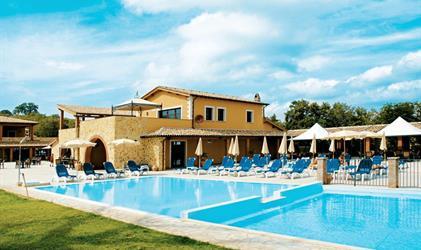 Borgo Magliano Resort
