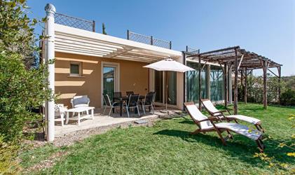 Toscana Bio Village