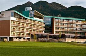 Hotel Bohinj Park Eco