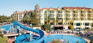 Hotel Dosi ****