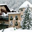 Prázdninový hotel Alber ***