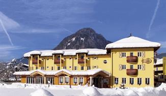 Landhotel Lerch Plankenau