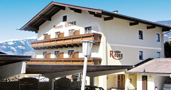 Penzion Rieder